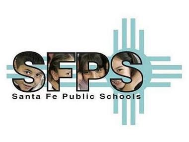 Santa Fe Public School Logo