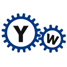 ¡YouthWorks! Logo