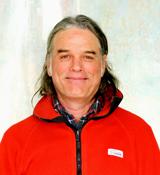 Brian DeBenedetti, Santa Fe YouthBuild Construction Manager