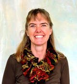 Melissa Mitchell, Counseling Director