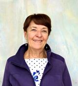 Laine Renfro, ¡YouthWorks! Board President