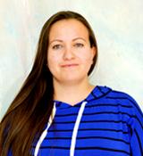 Cecilia Flores, Case Manager