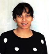 Cathy Garcia, Academic Instructor