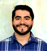Sean Martinez, Job Readiness Coach