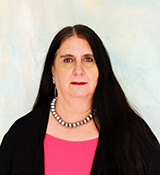 Loretta Fernandez, ¡YouthWorks! Board Member