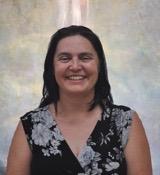 Annette Anaya, ¡YouthWorks! Board Vice President