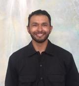 Edgar Valles, Field Crew Supervisor
