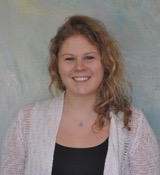 Hannah Young, Case Manager/Data & Evaluation Specialist