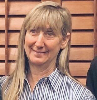 Karen Cain